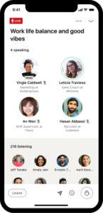 LinkedIn,LinkedIn Clubhouse,LinkedIn audio feature,LinkedIn creators mode,LinkedIn professional networking platform,LinkedIn india,LinkedIn features