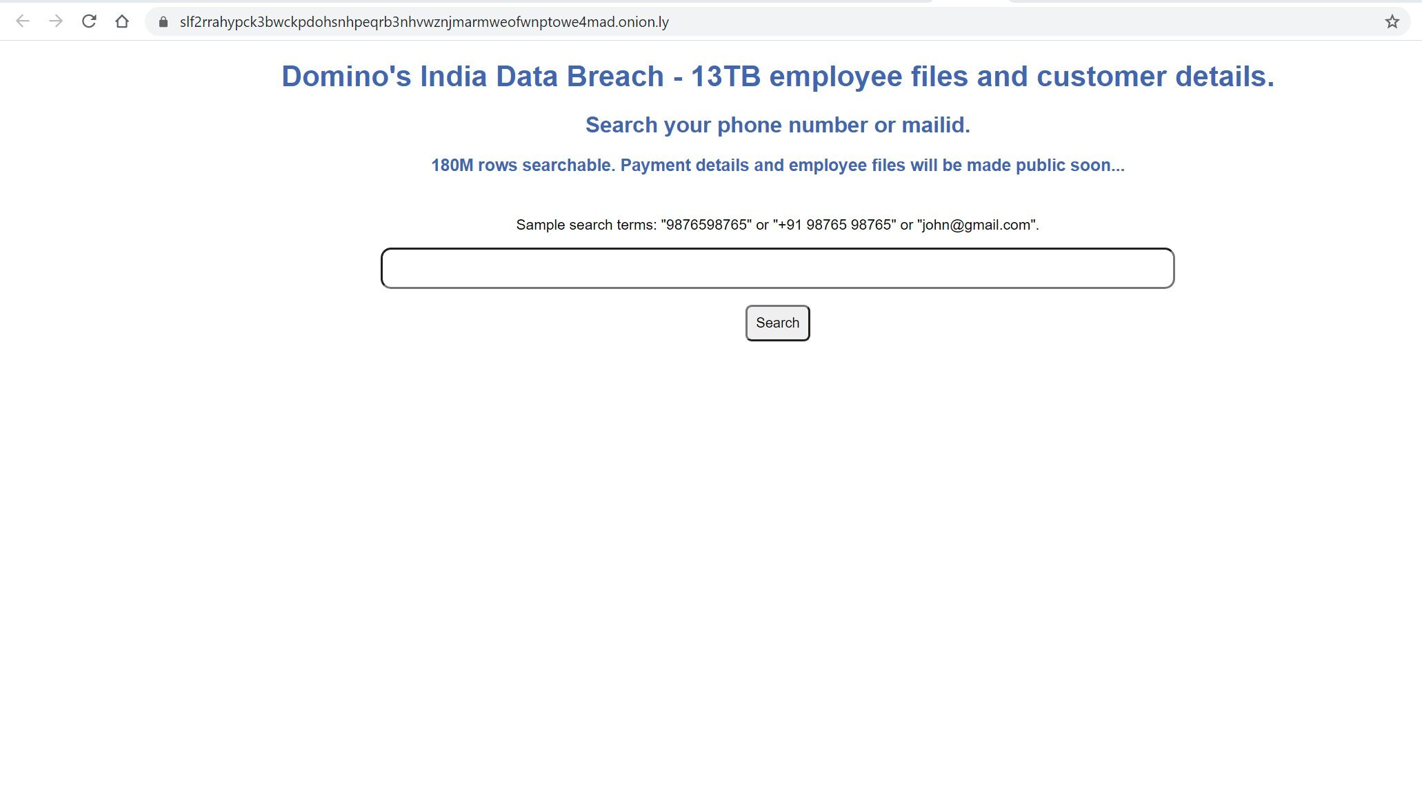data breach domino's, domino's data breach, dominoes breach, dominoes data breach, dominoes data hack, dominoes data stolen, dominos breach, dominos data hacke, dominos india hack, dominos india hacked, dominos india data, dominos data leak, dominos india users, leaked data of dominos, Computer Security, computers, cyber attacks, cyber news, cyber security news, cyber security news today, cyber security updates, cyber updates, cybersafe news, data breach, Data leak, data stealing malware, E-Commerce, fake malware, hacker news, hacking news, how to hack, information security, InfoSec, infosec news, linux, Mac, Malware, malware removal, network security, online security, personal data exposed, ransomware, ransomware attack, ransomware gang, ransomware group, ransomware malware, ransomware news, RCE, Remote Access Trojan, Remote Code Execution, rootkit, Security, smartphone, software vulnerability, spyware, Supply Chain, support, system update app, system update malware app, tech, tech news, tech support, tech updates, technical support, trojan, virus, virus removal, Vulnerability, what is ransomware,